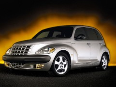 Chrysler PT Cruiser exotic or special vehicles