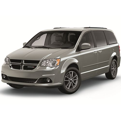 FAMILY AUTOMATIC MPV rental Chrysler Town and Country minivan