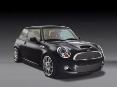 MINI COOPER S. unique look sportcar hire