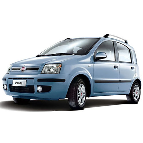 A1 - ECO SMALL cheap economic basic car hire