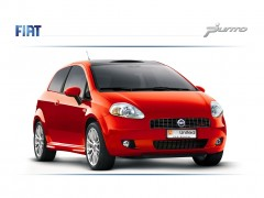 Fiat Punto Classic - cheap offer