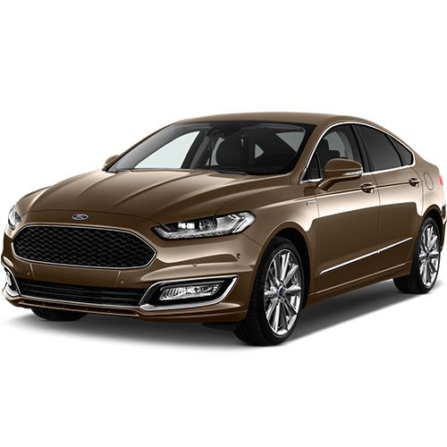 FORD MONDEO rent a car service at Budapest Nyugati Railway Station