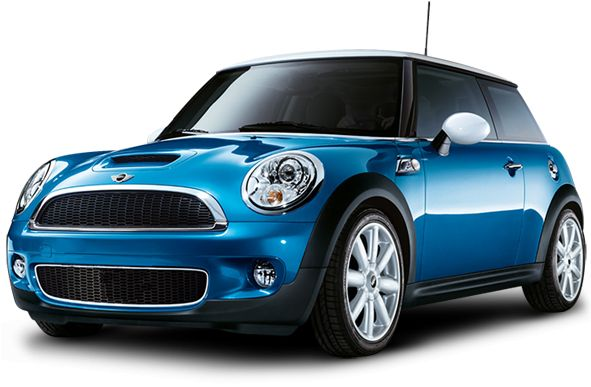B - SMALL-COMPACT cars 5 persons latest brands