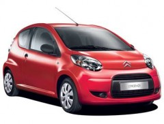 CITROEN C1 LEASE - price competitive in Budapest