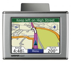 BORROW A GPS NAVI for your travel!