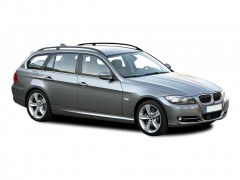 BMW 320d Touring on sales