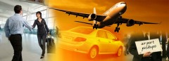 AIRPORT VEHICLE RENTAL with charge free delivery