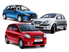 PASSENGER CAR LEASING, PERMANENT RENTAL CONSTRUCTIONS FOR INDIVIDUALS