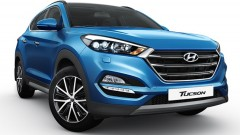 Hyundai Tucson - FAMILY Multi Purpose Vehicle